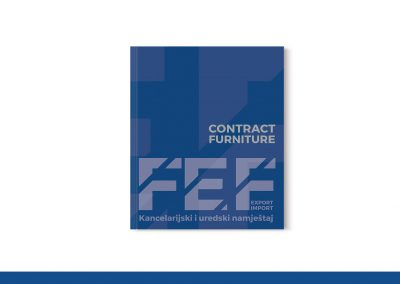 FEF CONTRACT FURNITURE | Catalog
