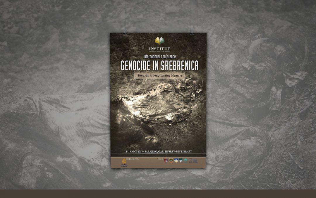 International conference: Genocide in Srebrenica