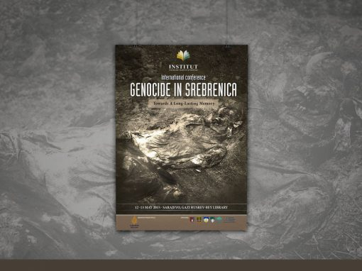 International conference: Genocide in Srebrenica