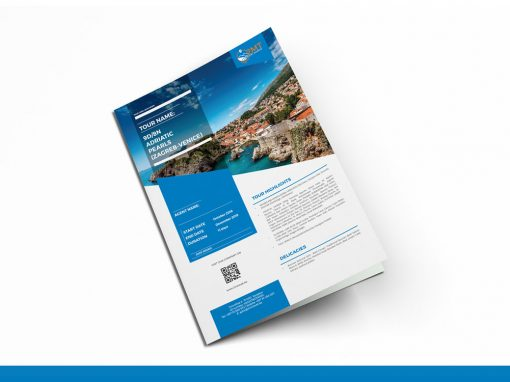 2MTravel MATTA FAIR | Leaflets