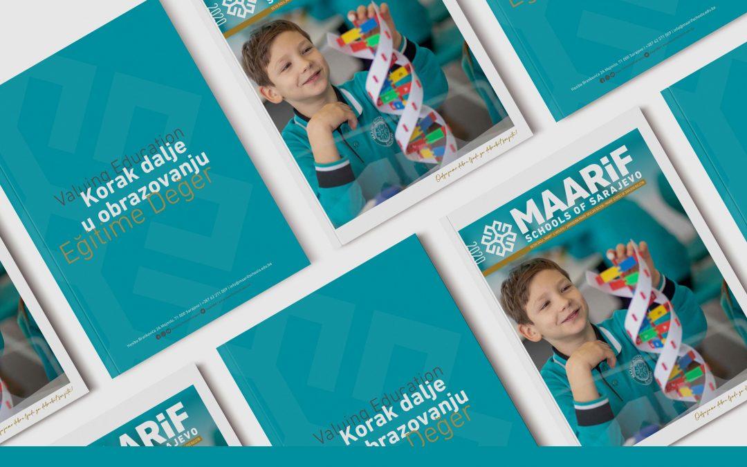 MAARIF Schools of Sarajevo | Bilten