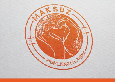 MAKSUZ – Pravljeno iz ljubavi